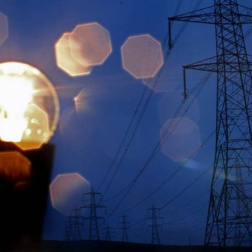 Continued power shortages trouble the Zambian economy