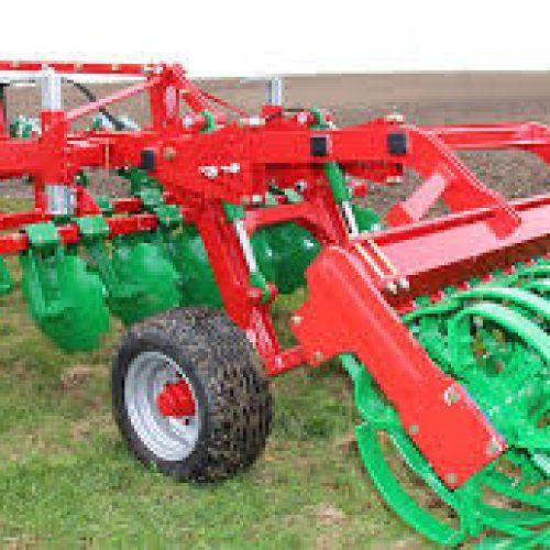 EU Approves Barloworld-BayWa JV For Zambian Agricultural Mechanization