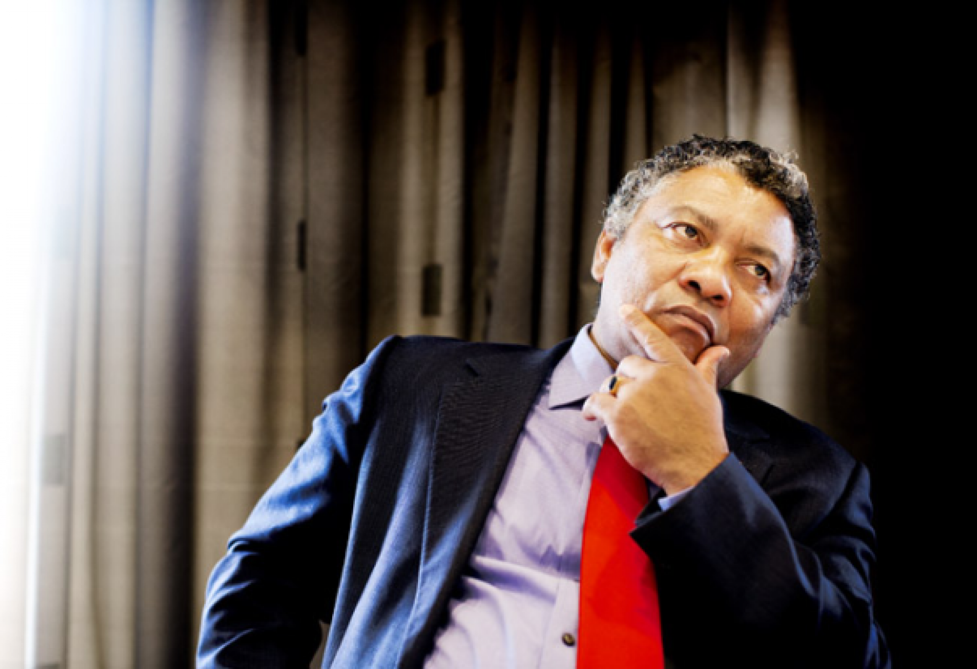Dependence on rain-fed crops limiting agriculture potential – Lubinda