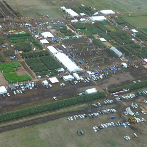 Farming community to meet at the 3rd Agritech Expo in April 2016