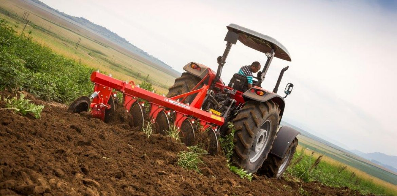 Galvanising African Agriculture through Efficient Farm Mechanisation