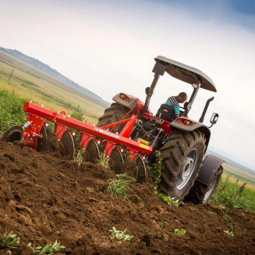 Galvanising African Agriculture through Efficient Farm Mechanisation