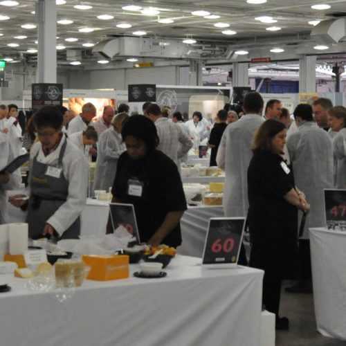 52 entries from South Africa in the 2016 World Cheese Awards