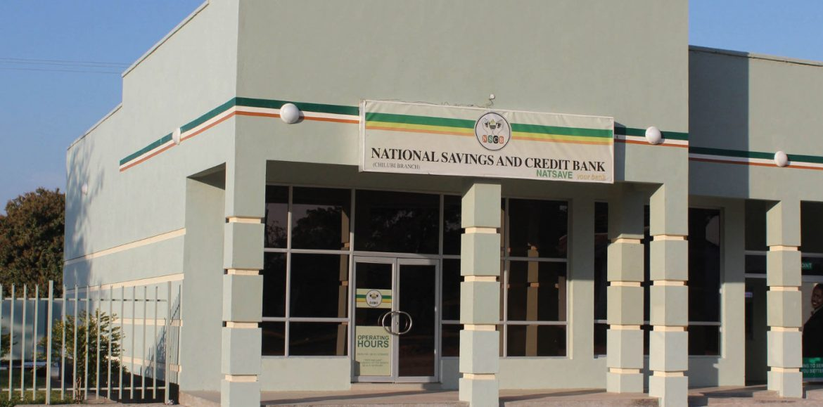 NATSAVE injects financial support in Namwala district