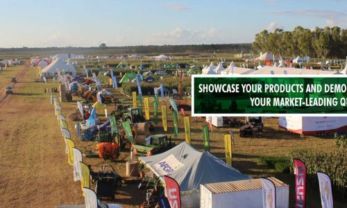 Calling all farmers to the 5th Agritech Expo