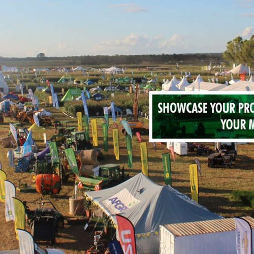Expo lures Europe's best farmers to Zambia