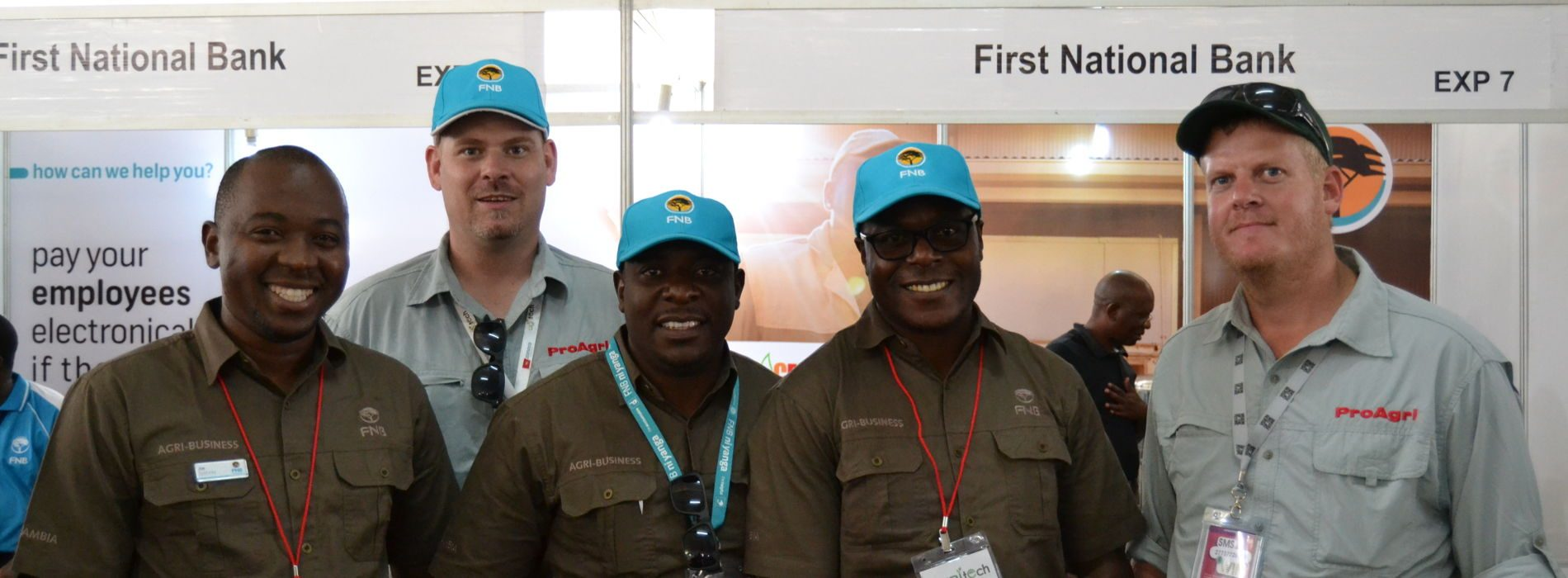 FNB advise farmers to exploit new pricing system