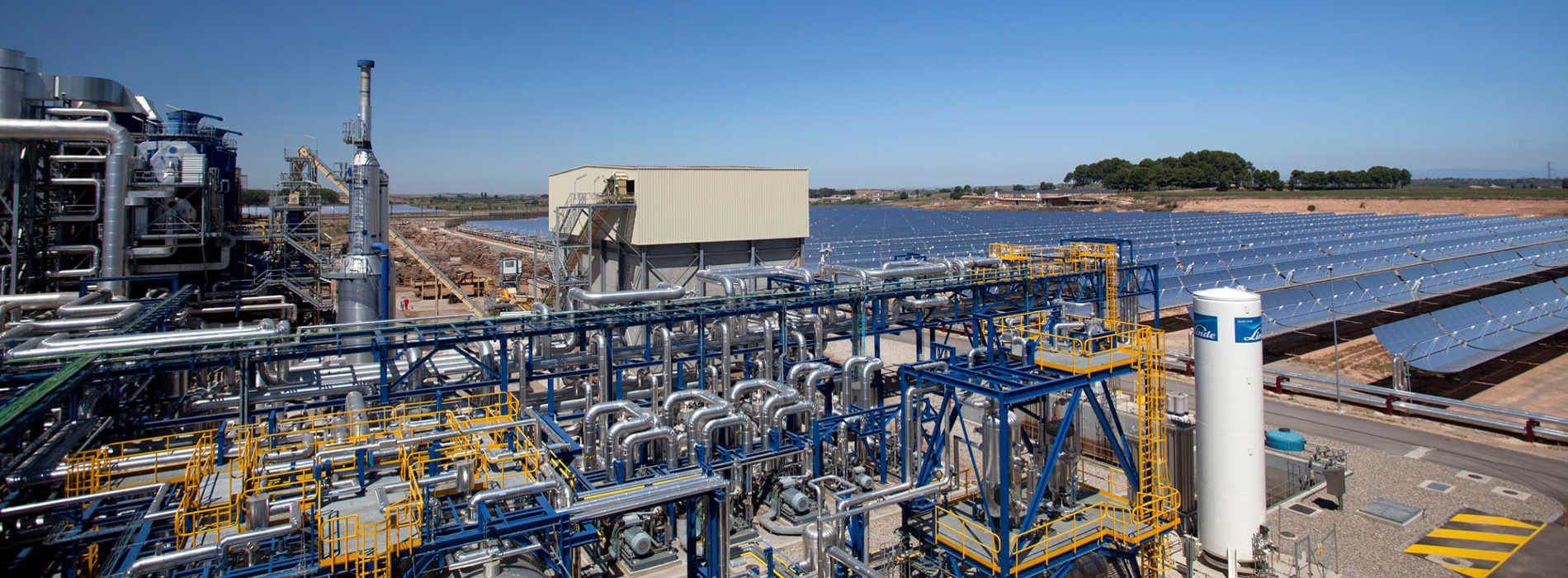 $200m hybrid power plant for Shangombo