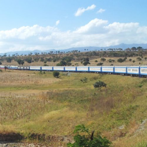 TAZARA increases haulage to over 70,000tn
