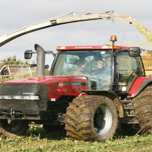 Zambia, China Agri cooperation gains strength