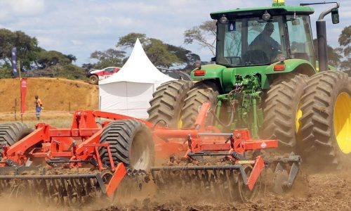 AgDevCo invests $5M in Katito farming enterprises