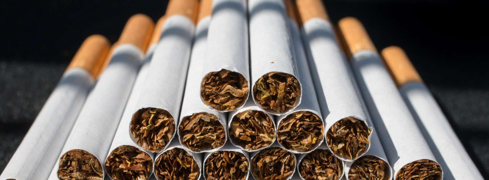 New cigarette plant to boost tobacco production