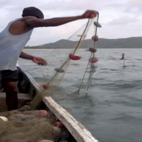 Kapenta rigs raise alarm in Sinazongwe.