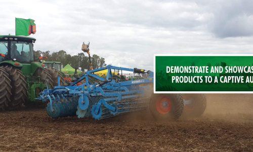 Agritech Expo wins prestigious AAXO ROAR award