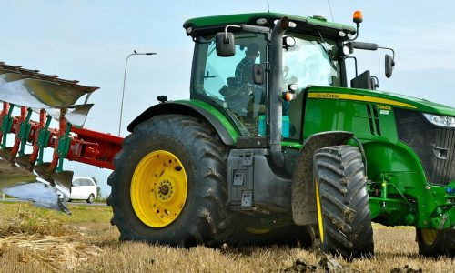 Manufacturers told to make women friendly agricultural machines
