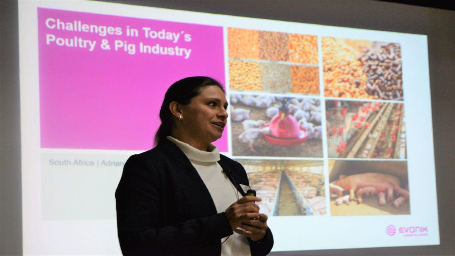 Evonik launches a nutrition school programme