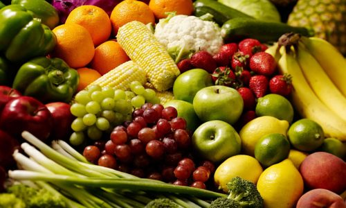 SA fresh fruit exports increase