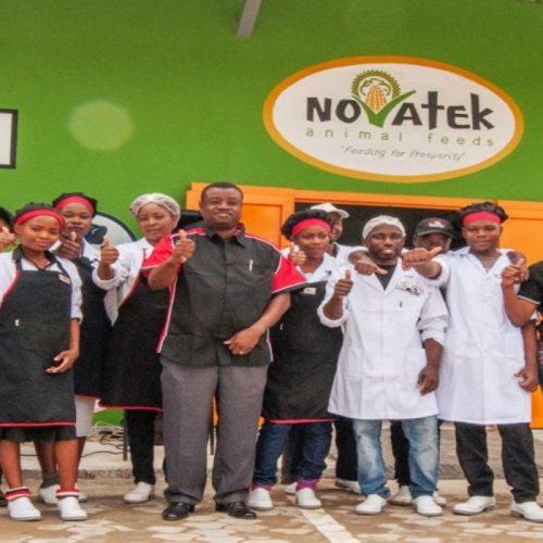 Ngosa lands top job at ZAMHATCH