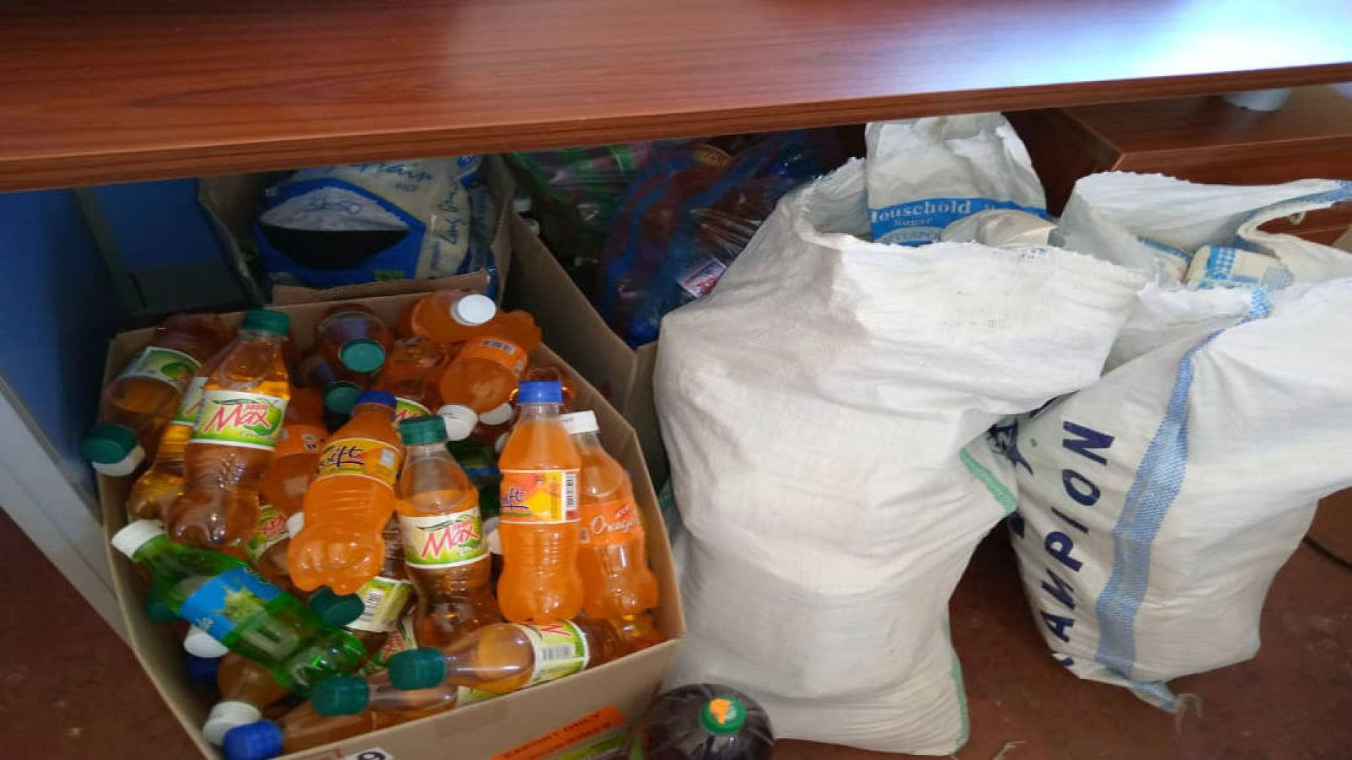 100,000 worth of goods seized by CCPC
