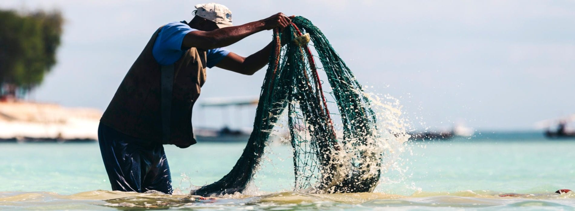 Over-exploitation of Africa's fisheries: Not enough fish in the sea