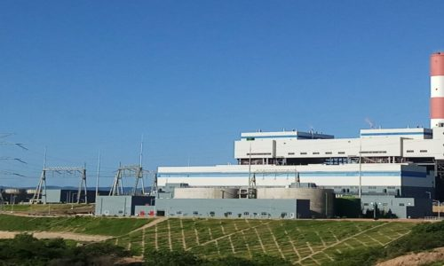 Maamba collieries power generation back to full capacity despite lack of funds