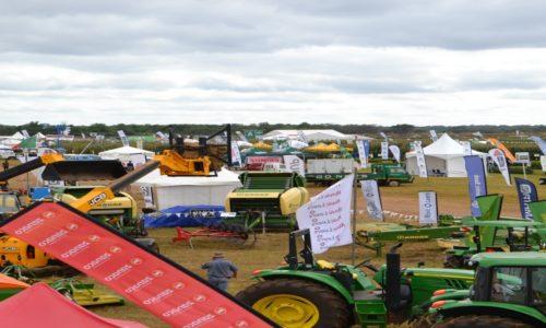 Agritech Expo Zambia: Showcasing Latest farming technology
