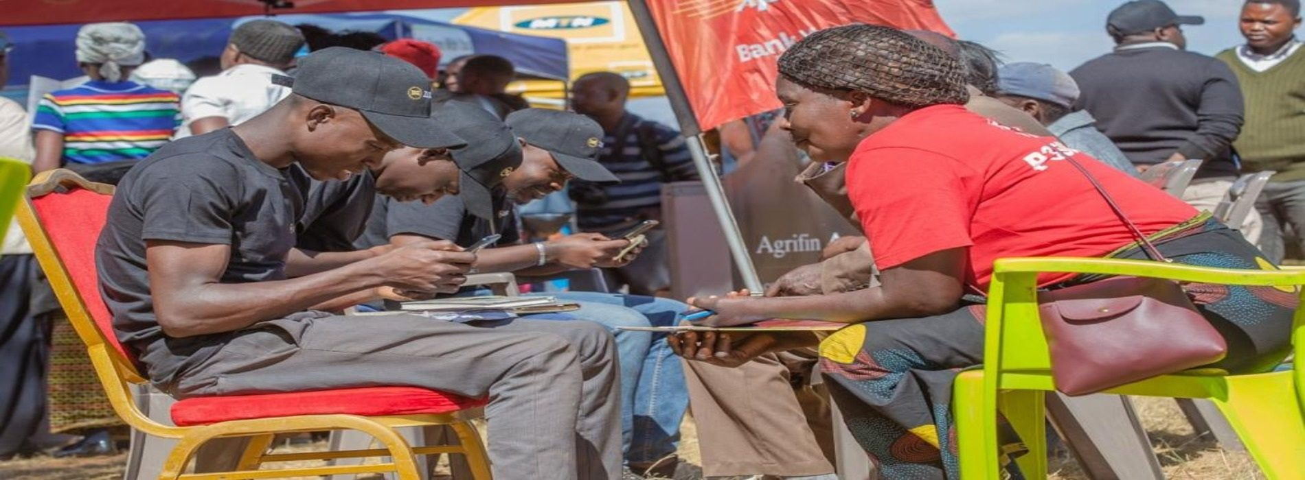 AgriPay Brings Digital Banking to Thousands of Zambian Farmers