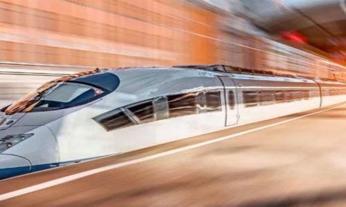 High-speed Zambia-Mozambique rail on the cards
